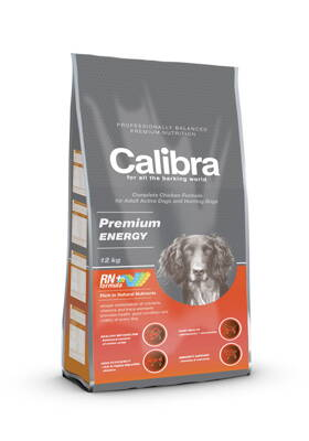 Calibra Premium Energy 12kg new