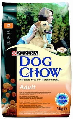 Purina Dog Chow Adult Chicken 2,5 kg