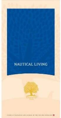 Essential Nautical Living 3kg