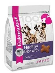 Eukanuba Dog Biscuit Puppy All Breeds 200g