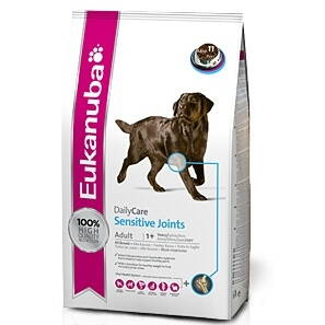 Eukanuba Dog DC Sensitive Joints 2,5kg