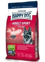 Happy dog - Adult SPORT 4kg
