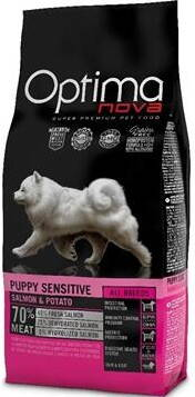 OPTIMAnova dog PUPPY SENSITIVE 2kg