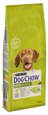 Purina Dog Chow Adult Chicken 14 kg
